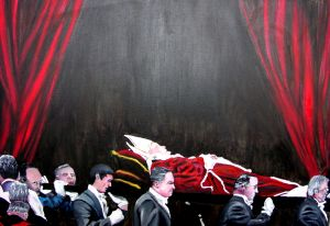 A Dead Pope